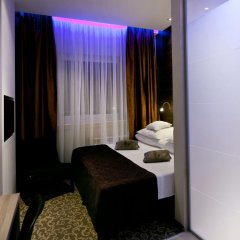 Nu Hotel комната для гостей фото 3