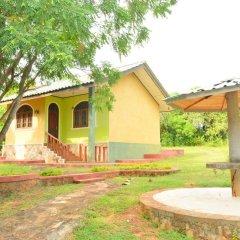 Отель Kodigahawewa Forest Resort 3* Номер Делюкс с различными типами кроватей фото 11