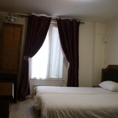 Отель Grand Hôtel de Clermont 2* Стандартный номер с 2 отдельными кроватями фото 25