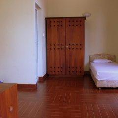 Отель The Ocean Pearl 3* Стандартный семейный номер с двуспальной кроватью фото 4