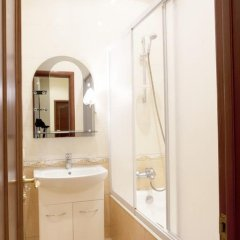 Апартаменты Serviced Apartments Mayakovskaya ванная