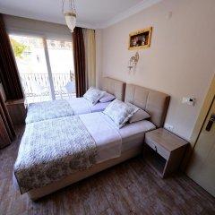 Kandira Butik Hotel 2* Номер Делюкс фото 6