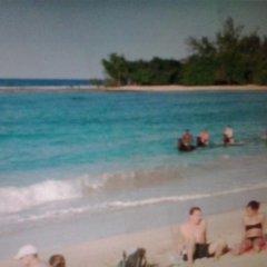 Отель Dreamy Haven пляж фото 2