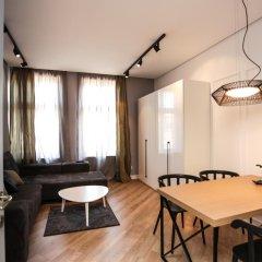Апартаменты Moment Boutique Apartment комната для гостей фото 5