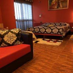 Hotel Class 3* Стандартный семейный номер с двуспальной кроватью фото 4