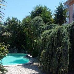 Отель Le Mazet бассейн фото 3