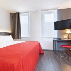 TRYP Berlin Mitte Hotel 4* Стандартный номер с различными типами кроватей фото 3