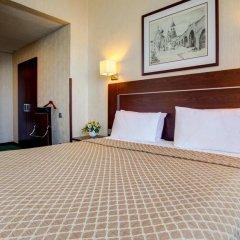 Гостиница Аэростар 4* Люкс с двуспальной кроватью