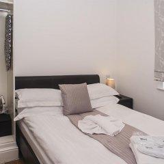 Отель MStay 146 Studios Великобритания, Лондон - 1 отзыв об отеле, цены и фото номеров - забронировать отель MStay 146 Studios онлайн сейф в номере