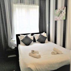Budget Hotel Flipper 2* Стандартный номер с двуспальной кроватью фото 5