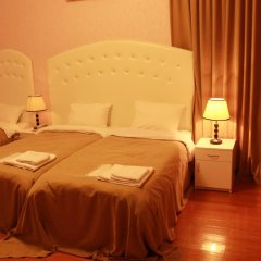 Отель Tamosi Palace 3* Стандартный номер с различными типами кроватей фото 19