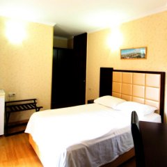 Отель GTM Kapan 3* Стандартный номер с различными типами кроватей