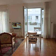 Отель Apartment24 Schoenbrunn Австрия, Вена - отзывы, цены и фото номеров - забронировать отель Apartment24 Schoenbrunn онлайн комната для гостей фото 2