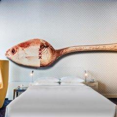Andaz Amsterdam Prinsengracht - A Hyatt Hotel 5* Стандартный номер с различными типами кроватей фото 4