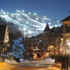 Отель Blue Mountain Resort фото 5