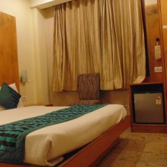Hotel Maharaja Continental Номер Делюкс с различными типами кроватей фото 9