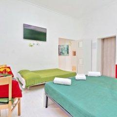 Отель Lucky Domus 2* Стандартный номер с различными типами кроватей фото 17