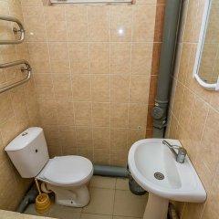 Отель 7 Fialok Guest House Сочи ванная фото 4