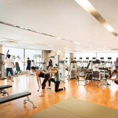 Prima Hotel фитнесс-зал