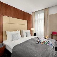 Отель Palais Hansen Kempinski Vienna 5* Люкс с различными типами кроватей
