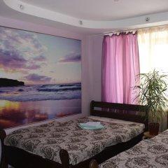 Гостиница Аэро Стандартный номер с различными типами кроватей фото 31