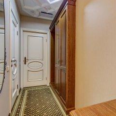 Мини-Отель Beletage 4* Номер Комфорт с различными типами кроватей фото 30