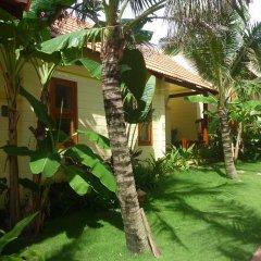 Отель Freebeach Resort 2* Стандартный номер с различными типами кроватей фото 2