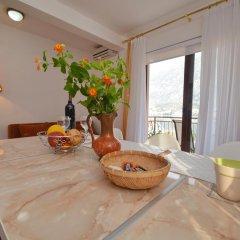 Апартаменты Apartments Andrija Апартаменты с 2 отдельными кроватями фото 7