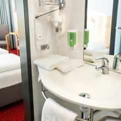 Отель Austria Trend Messe Вена ванная фото 2