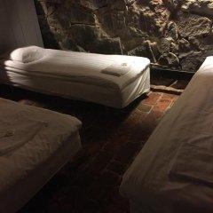 Отель Old Town Lodge ванная