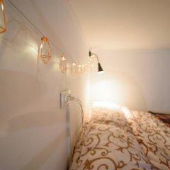 Апарт-Отель CheckPoint ванная