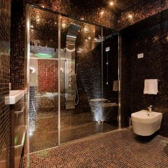 Отель Pantheon Relais 5* Улучшенный номер с различными типами кроватей