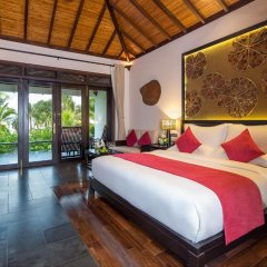 Отель Amiana Resort and Villas 5* Номер Делюкс фото 7