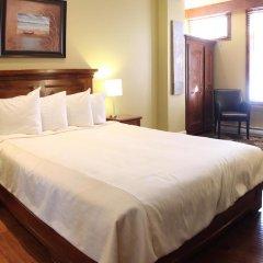 Отель Unilofts Grande-Allée Канада, Квебек - отзывы, цены и фото номеров - забронировать отель Unilofts Grande-Allée онлайн комната для гостей