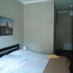 Гостевой дом «Виктория» Стандартный номер с двуспальной кроватью фото 6