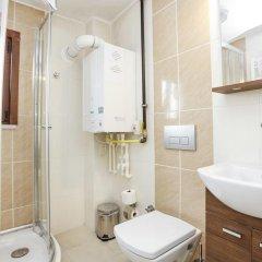 Отель Maya Aparts Номер категории Эконом с двуспальной кроватью фото 13