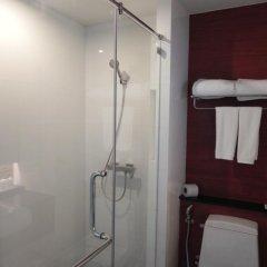 Crystal Palace Hotel 4* Улучшенный номер с различными типами кроватей фото 8