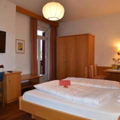 Отель Angerburg Blumenhotel 3* Номер Комфорт фото 3