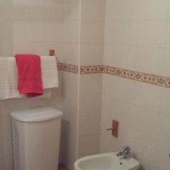 Отель Alojamiento Conil ванная