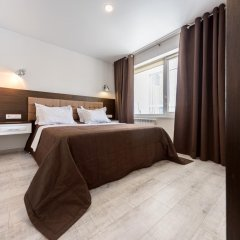Гостиница Partner Guest House сейф в номере
