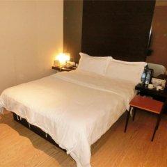 Forest Hotel - Guangzhou 3* Стандартный номер с различными типами кроватей фото 6