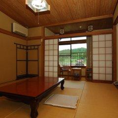 Отель Ryokan Yunosako Япония, Минамиогуни - отзывы, цены и фото номеров - забронировать отель Ryokan Yunosako онлайн комната для гостей фото 2