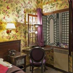 Отель Bersolys Saint-Germain Франция, Париж - отзывы, цены и фото номеров - забронировать отель Bersolys Saint-Germain онлайн интерьер отеля