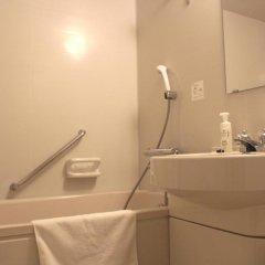 Asakusa hotel Hatago 3* Номер категории Эконом с различными типами кроватей фото 11