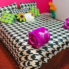 Отель Crystal Mounts Номер Делюкс с различными типами кроватей фото 13