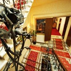 Hotel Monte-Kristo питание