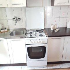 Апартаменты Apartment Cetina в номере