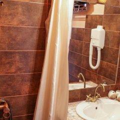 Отель Takht House Дилижан ванная