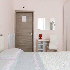 Отель La Dimora Dei Sogni Al Vaticano Стандартный номер с различными типами кроватей фото 2