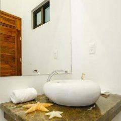 Отель Las Perlas CondoHotel Стандартный номер с различными типами кроватей фото 4